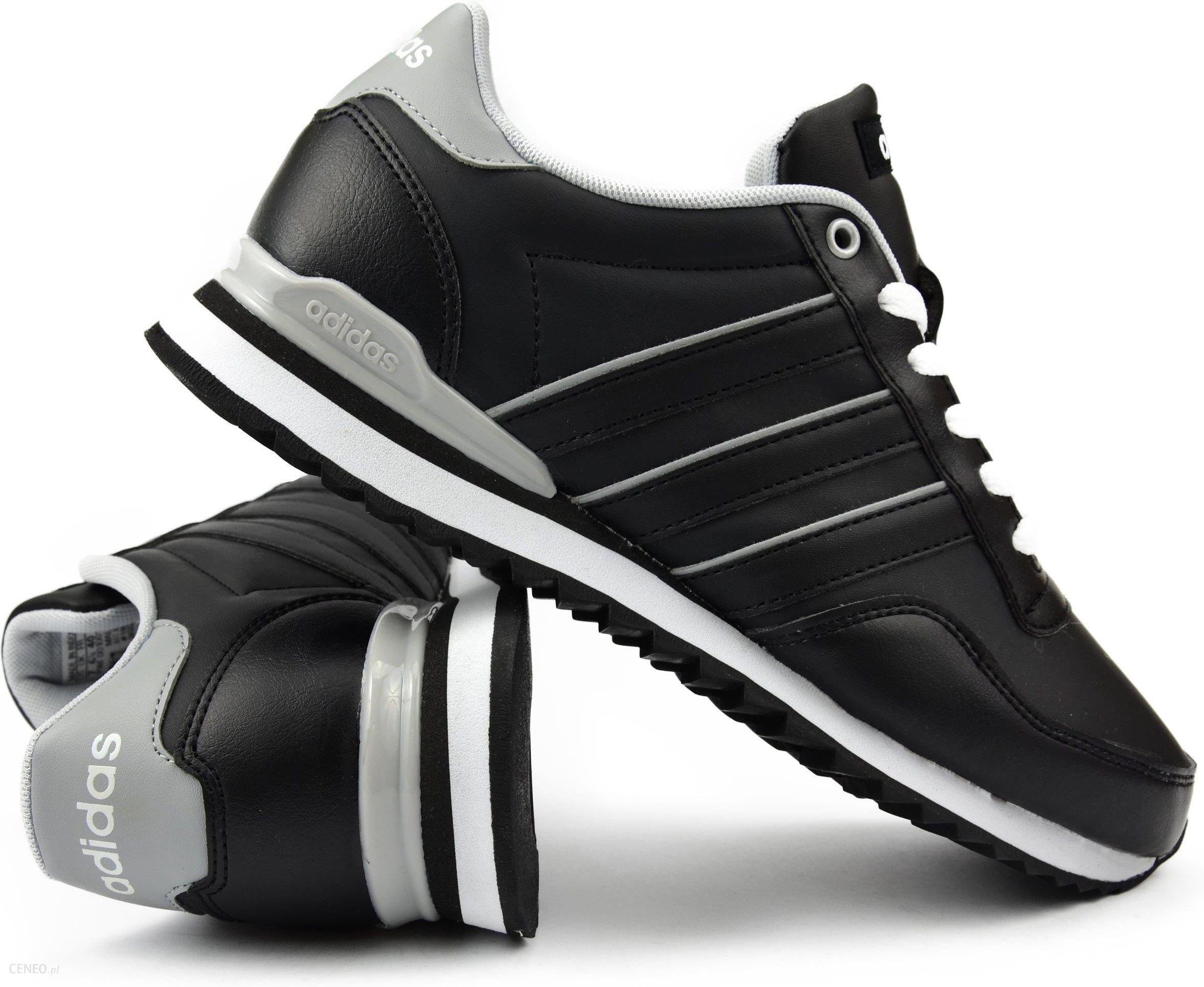 Adidas Jogger CL AW4073 Buty Męskie Czarne Ceny i opinie Ceneo.pl