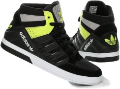 ee0bb4a9 Buty męskie Adidas Hard Court Q34292 Originals Allegro