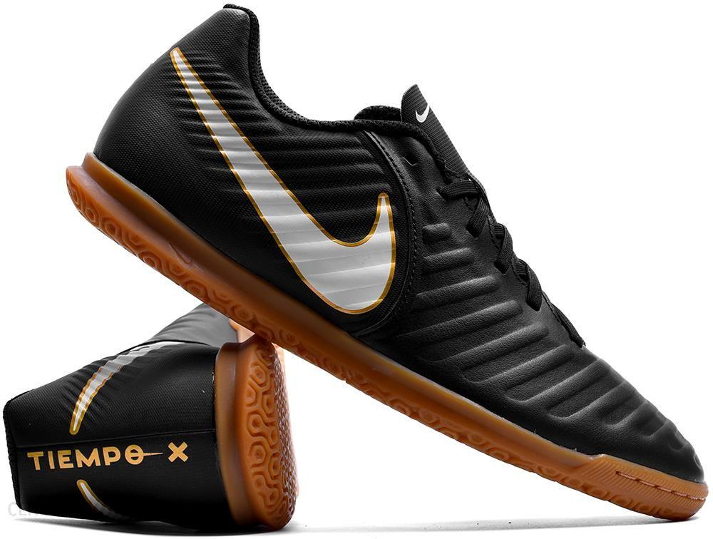 NIKE TIEMPO X RIO III IC buty halowe halówki r. 39