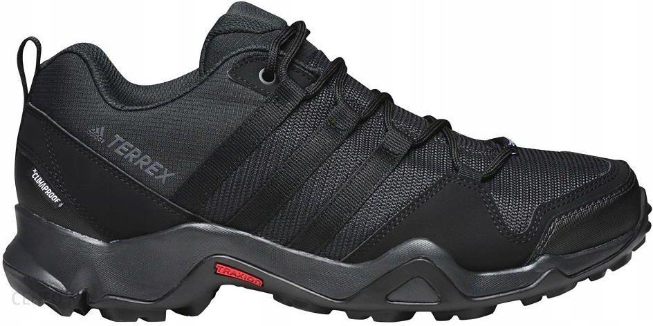 adidas AX2 CP Buty Mężczyźni czarny Buty turystyczne