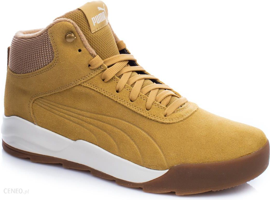 BUTY ZIMOWE PUMA DESIERTO, Sportowe buty męskie Puma