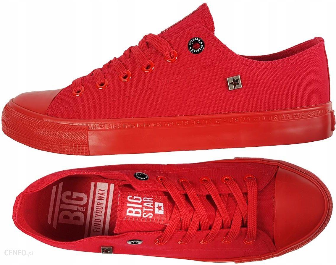 Buty Męskie Smith's 44 czerwone Buty sportowe męskie