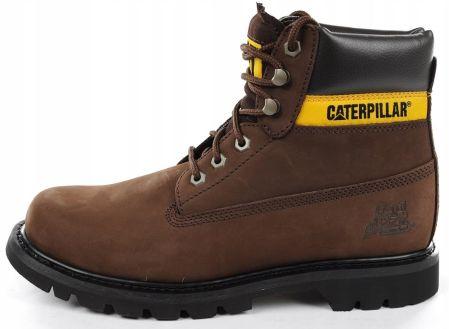 Męskie buty Timberland skórzane sztyblety 89546 Ceny i