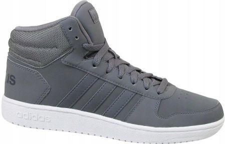 Adidas Hoops 2.0 MID DB0112 Wysokie Buty Męskie Ceny i