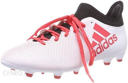 100% authentic d53d5 5063a Amazon Adidas X 17.3 FG męskie buty do piłki nożnej, białe - wielokolorowa  - 40