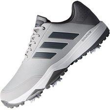 designer fashion 82414 a3893 Amazon adidas męskie buty golfowe Adipower Bounce WD - szary - 47 13 EU