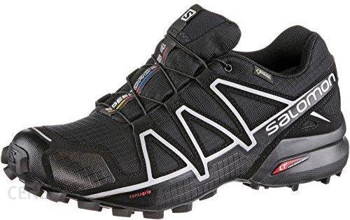 Buty do biegania damskie Salomon SPEEDCROSS 4 GTX® W