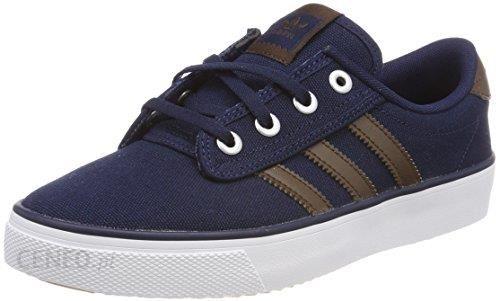 wiele stylów buty temperamentu Los Angeles Amazon adidas Kiel męskie buty na deskorolkę - niebieski - 45 1/3 EU