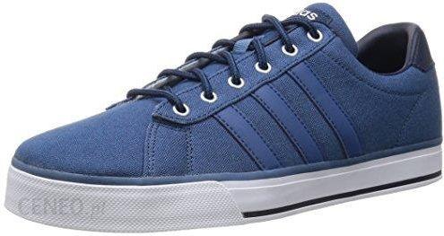 Amazon Buty sportowe Adidas dla mężczyzn, kolor: Blu, rozmiar: 46 Ceneo.pl