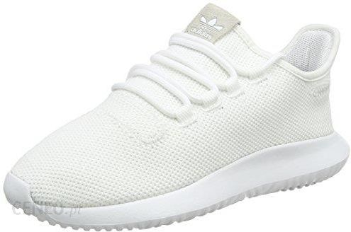 low priced 1dbaf afe11 Amazon adidas Tubular Shadow J buty sportowe, uniseks, kolor biały, kolor:  biały, rozmiar: 38 2/3 - Ceneo.pl