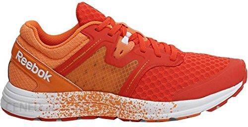 fd94ed40 Amazon Reebok damskie buty do biegania exhila Run - czerwony - 36 - zdjęcie  1