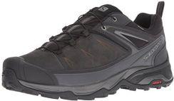 Amazon Salomon X Ultra 3 LTR GTX buty trekkingowe, czarny, 41 13 Ceneo.pl