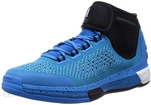 sports shoes 6c496 9a601 Amazon Adidas 2015 Crazy Light Boost Prim primeknit Basketball na buty  męskie 14 UK – 50