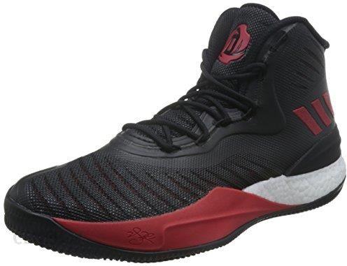 official photos 98c3e 89e97 Amazon adidas D Rose 8 męskie buty do koszykówki - wielokolorowa - 45 13