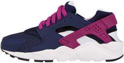 brand new 4d7cb f3304 Amazon Nike Huarache Run (GS) dziewczęce buty do biegania, czarneróżowe -