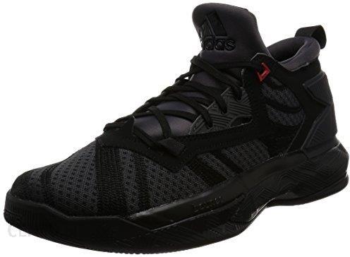 size 40 0f028 9f1ce Amazon Adidas Męskie buty do koszykówki D lillard 2 - czarny - 47 13