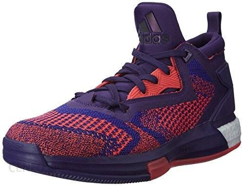 sale retailer a602f 5917f Amazon adidas D Lillard 2 męskie buty do koszykówki, czarny, 46 - zdjęcie 1