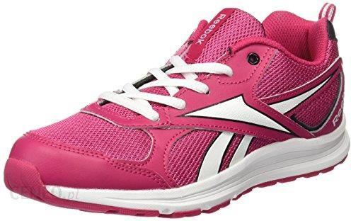 5ca14beade511 Amazon Reebok dziewcząt bd4277 Trail runnins Sneakers, kolor: Rosa,  rozmiar: 28