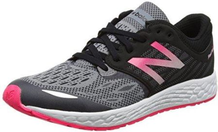 b24508d0 Amazon New Balance dziewcząt Fresh Foam zante V2 buty do biegania - czarny  - 36