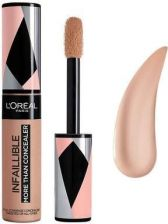 L'oreal Infallible More Than Concealer Korektor do Twarzy i pod Oczy 323 Fawn