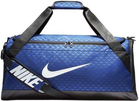 d6a75fd5a5543 Nike Brasilia BA5481 429 Torba Treningowa Medium M Allegro