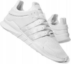 buty jesienne autentyczna jakość amazonka Białe Buty sportowe męskie - Model Adidas Equipment - Ceneo.pl