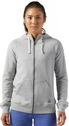 1b6b9ceec5 Bluza Reebok Elements Fleece Full Zip - BS4109