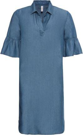88d554cde1 Sukienka wielokolorowy 36 38 S m 939659 bonprix - Ceny i opinie ...