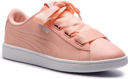 Sneakersy PUMA Vikky V2 Ribbon S 369726 03 Elderberry
