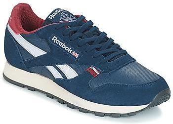 Reebok Classic Leather Sneakersy Męskie CN3616