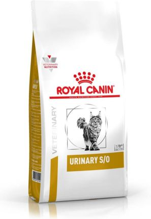 Royal Canin Veterinary Diet Urinary S/O LP34 7kg
