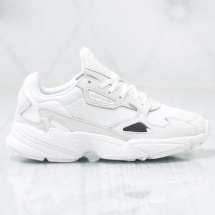 Buty adidas Ultra Boost Triple White (BA8841) Ceny i