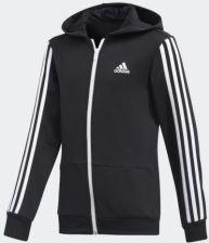 Bluza Adidas z kapturem damska śliska CE5877 Ceny i opinie Ceneo.pl