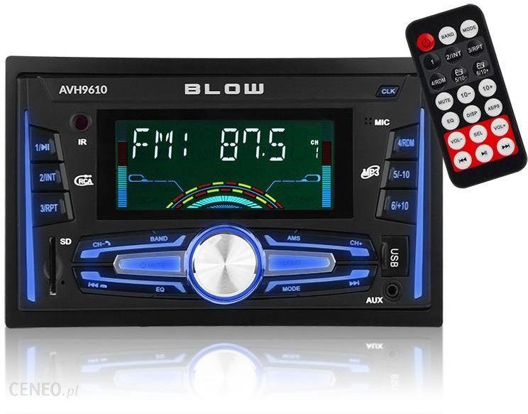 BLOW AVH-9610 (78-278)