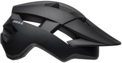 Bell Mtb Spark Integrated Mips Matte Black