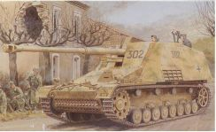 Dragon Sd.Kfz.164 Hornisse (6165)