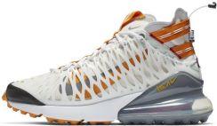 Buty męskie Nike Air Max 270 ISPA Biel Ceny i opinie