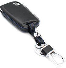 3786fe7af1492 Amazon Skórzane etui na klucze VD (tylko Keyless Go) od Finest-Folia GmbH