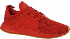 buty adidas meskie gk czerwone