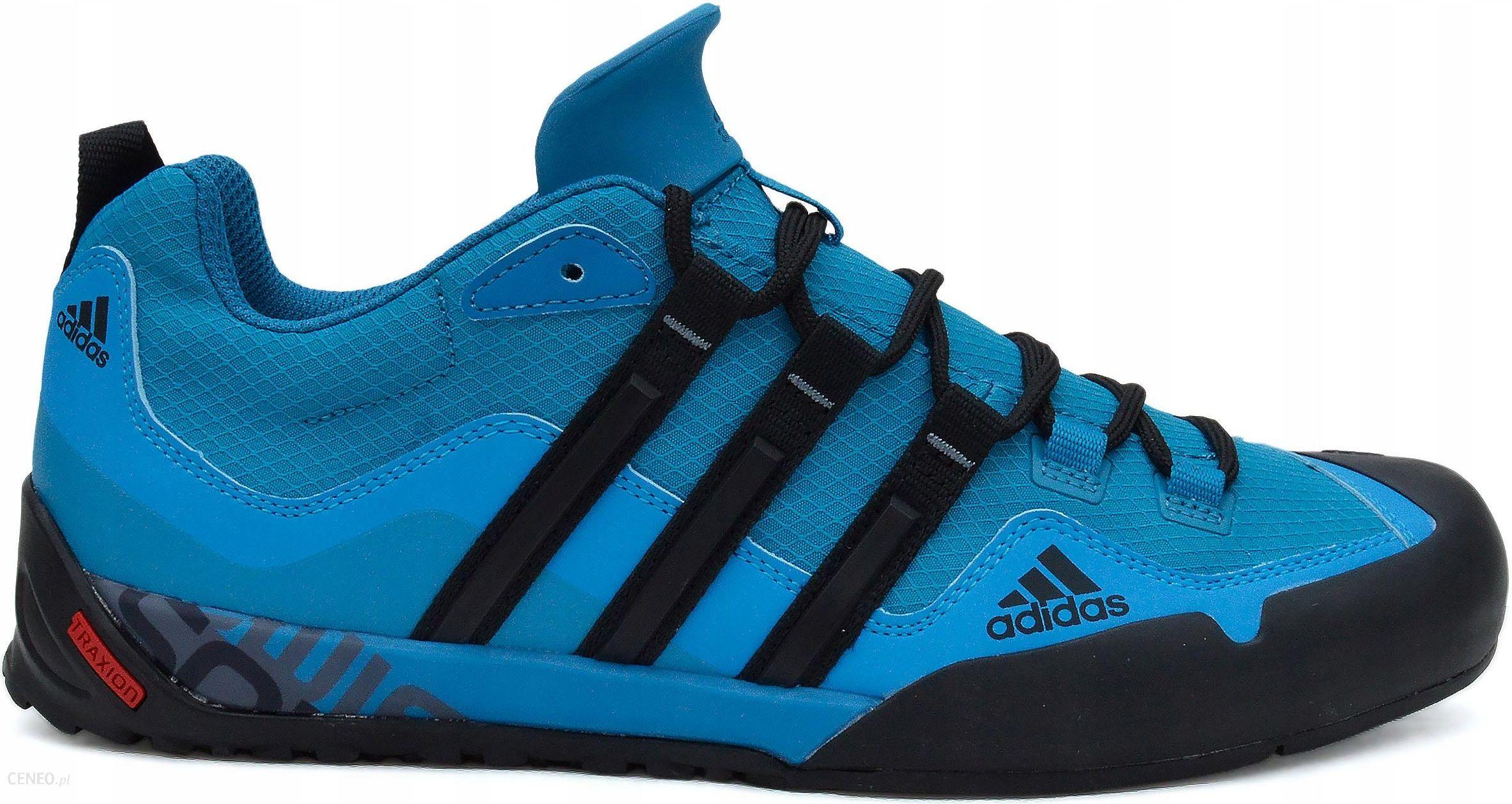 Adidas Terrex Swift Solo D67033 Buty Męskie W wa Ceny i opinie Ceneo.pl