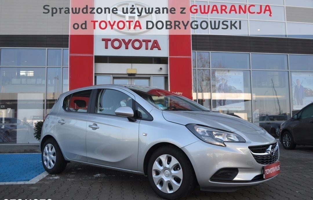 Opel Corsa E Opinie I Ceny Na Ceneopl