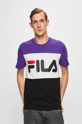 17964d38b1f5 FILA - T-shirt polo 681244.002 answear. Koszulka męska ...