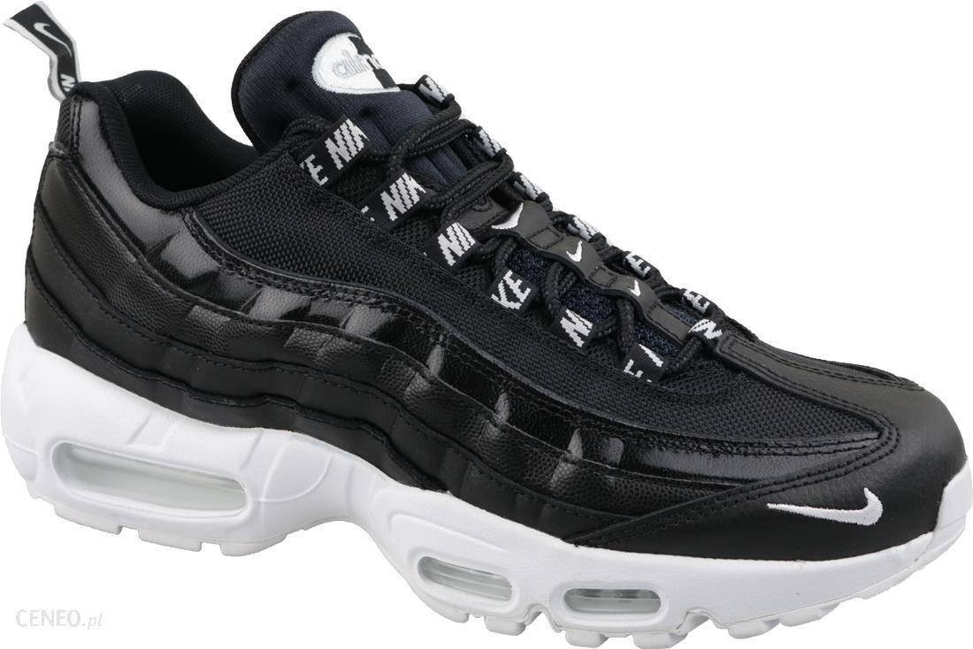 Nike Air Max 95 Premium BlackWhite 538416 020