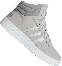 best website bb200 25d2a adidas JR Hoops Mid 2.0 K 796