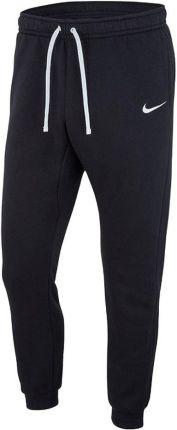 784589374 Spodnie dresowe męskie Team Club 19 Nike (czarne)
