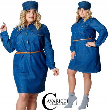 633aabbee9 Tanie Sukienki Midi Plus size wiosna 2019 do 229 zł - Ceneo.pl