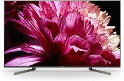 Telewizor SONY KD 55XG9505, LED, 55, 4K Ultra HD, Bluetooth