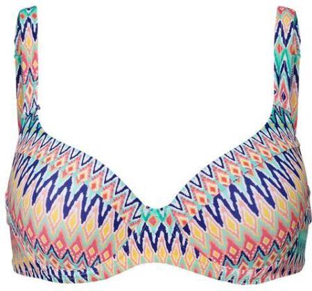 403cb81170e12f ESPRIT Bikini góra 'SAPPHIRE BEACH' Granatowy / Biały - Ceny i ...