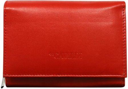 2a65a9eb12000 Portfel Damski Cavaldi RD-07-CMN black+red - Ceny i opinie - Ceneo.pl