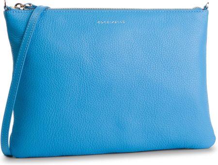 f4a4ed747a89a Torebka COCCINELLE - DV3 Mini Bag E5 DV3 55 F4 07 Signal Blue B08 eobuwie